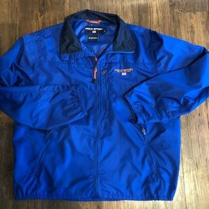 Men's vintage Ralph Lauren polo sport jacket L
